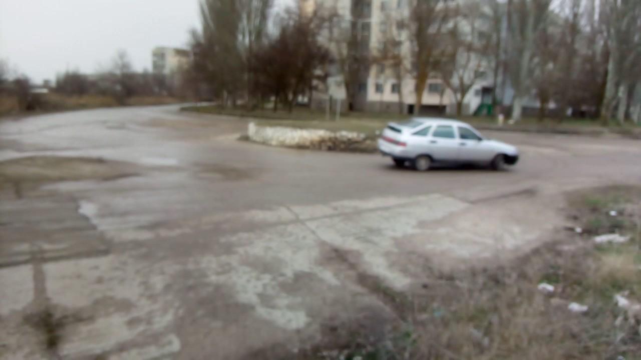 Капсула времени ВАЗ 21011 1976 с пробегом 24150 км - YouTube
