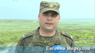 В Амурской области проходят боевые стрельбы ...(Финальный этап конкурса пройдёт в июле в Саратове Ссылка на сайт http://video.amur.info/news/2014/06/10/10206 / Видео предоставл..., 2016-01-21T00:52:04.000Z)