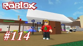 Icing on the roof ▶ Roblox Lumber Tycoon #114