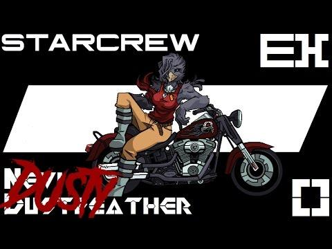 Starcrew | Dusty