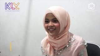 Reza Zakarya dan Putri D'Academi Banjir Kerjaan di Bulan Ramadan
