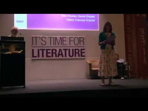 EAFOL16 George Orwell Lecture - Orwell The Linguist