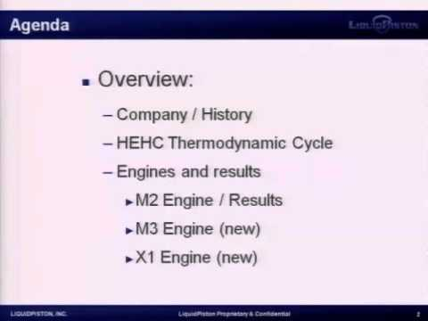 Development of High-Efficiency Rotary Engines