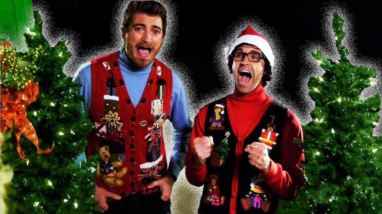 Christmas Carol CAPTION FAIL - YouTube