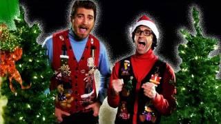 Repeat youtube video Christmas Carol CAPTION FAIL
