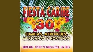 Mix de Cumbias: Jugo de Piña / Juana la Cubana