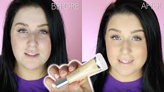 WEAR TEST + FIRST IMPRESSIONS | NEW Clinique Beyond Perfecting Concealer!!
