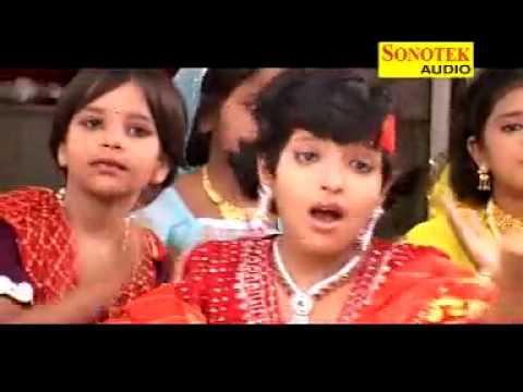 YouTube - ANJALI BHARDWAJ Jab Aili Sato Bahiniya.flv