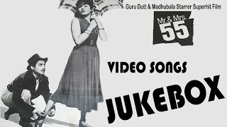 Mr  & Mrs 55 | All Songs | Youth Lover Songs | jukebox