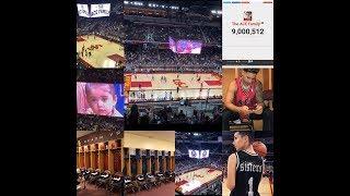 Ace Family Charity BasketBall Event Ft Glenn Travis, Austin Mcbroom, Rice Gum, Faze Rug and more