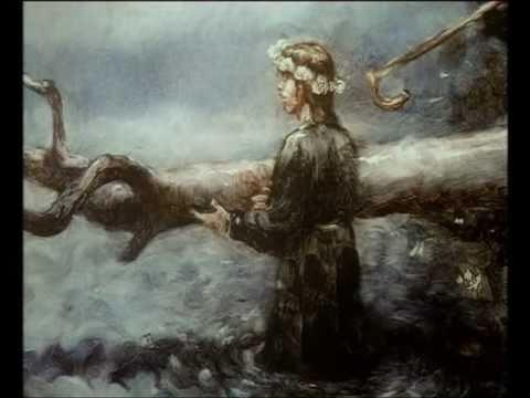 Γοργόνα (Rusalka) - Alexandre Petrov