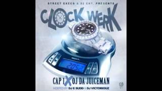 OJ Da Juiceman - Clock Werk *2014 Full Mixtape *Hot Trap Musik