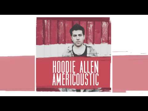 "Hoodie Allen - ""No Faith In Brooklyn"" (Acoustic)"