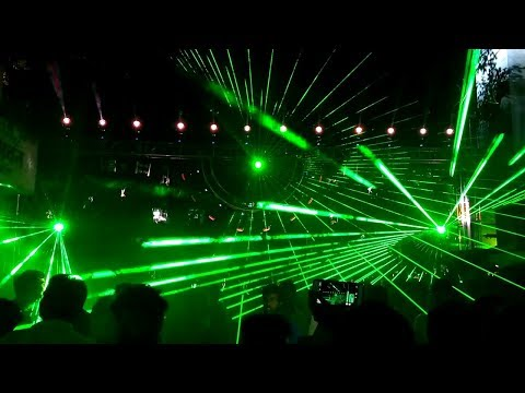 Paradise sound with laser show  hanuman jayanti shivaji nagar pune