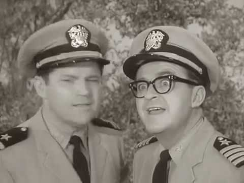 McHale's Navy   S04E25   Little Red Riding Doctor
