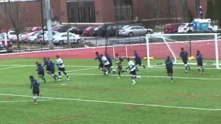 Providence (2), Creighton (1) Highlights 11/12/13