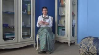 Саидова Елена -психолог.Особенности обучения в