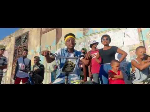 Diego Suarez City - D'Jao (Nouveauté clip gasy 2018)