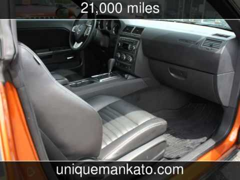 2011 Dodge Challenger R/T Classic Used Cars - Mankato,Minnesota - 2014-03-26