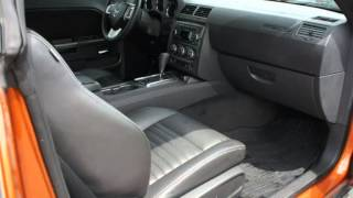 2011 Dodge Challenger R/T Classic Used Cars - Mankato,Minnesota - 2014-03-26