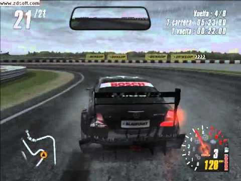 скачать игру Toca Race Driver 2 через торрент - фото 4