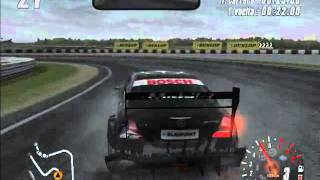 TOCA Race Driver 2 PC Gameplay