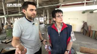 Тула - Оставь свой след на дорогах России. 2 сезон - Большой тест-драйв