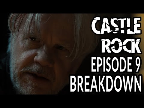 CASTLE ROCK Season 2 Episode 9 Breakdown, Theories, Easter Eggs, and Details You Missed!