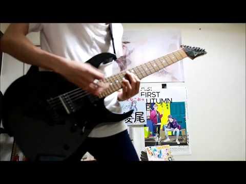 【A3!】秋組ユニットテーマ「oneXone」弾いてみた Full ver.