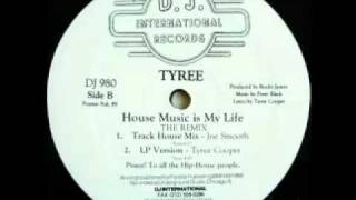 House Music Is My Life (LP Version).mp4