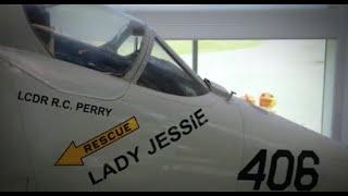 Lady Jessie: A Vietnam Story Trailer