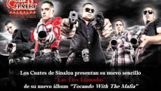 Los Cuates de Sinaloa - Las Tres Llamadas