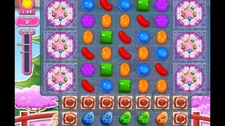 Candy Crush Saga Level 373 - NO BOOSTER