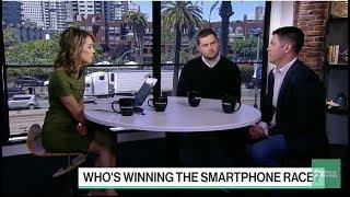 'Bloomberg Technology' Full Show (6/11/2018)