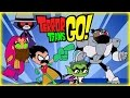 Teen Titans Go! Last Villain Standing | Play Free Teen Titans Go Games | Cartoon Network