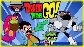 Teen Titans Go! Last Villain Standing | Play Free Teen Titans Go Games | Cartoon Network