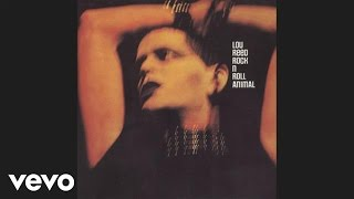 Lou Reed White Light White Heat