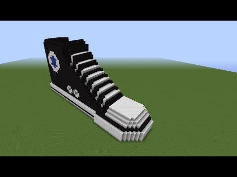 Converse Shoes Mc