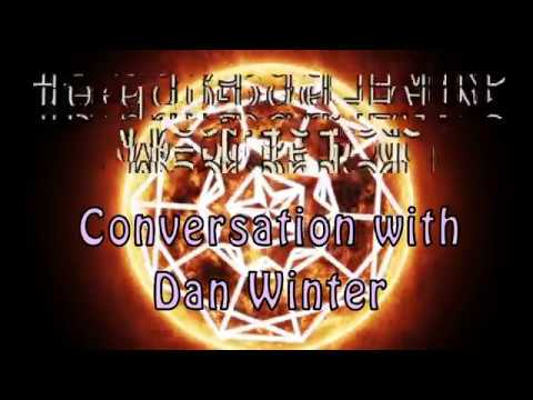 The global Theraphi healing meditation - Conversation with Dan Winter