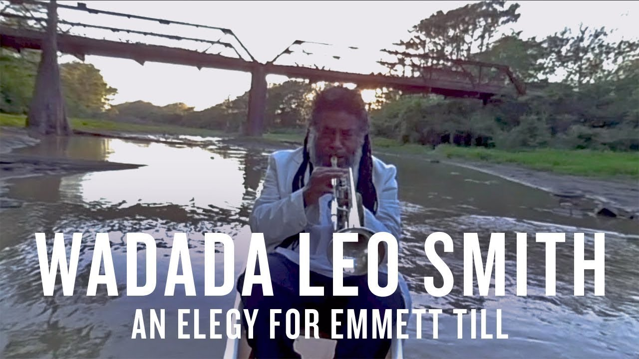Wadada Leo Smith: Awakening Emmett Till (360˚ Video + Audio)   Jazz Night in America