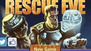 Rescue Eve - Game Show