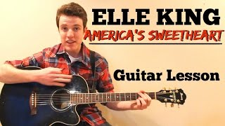 Elle King - America