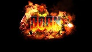 DOOM - Дебютный трейлер
