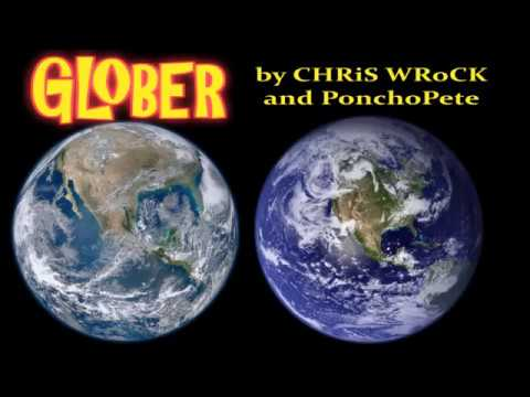 GLOBER - Jumper Parody - Flat Earth Music by CHRiS WRoCK and PonchPete