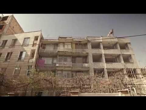 40 Knots House - Tehran, Iran