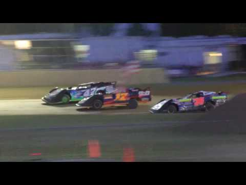 Little Valley Speedway Crate Late Model Feature 6-10-16