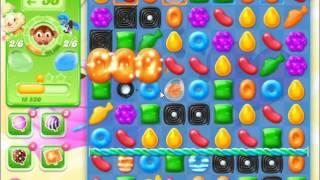 Candy Crush Saga Jelly Level 689