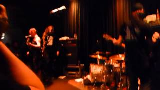 Frenzal Rhomb - live @ Newtown SC, 7 June 2015, 1/4