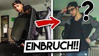 EXTREMER EINBRUCH PRANK !