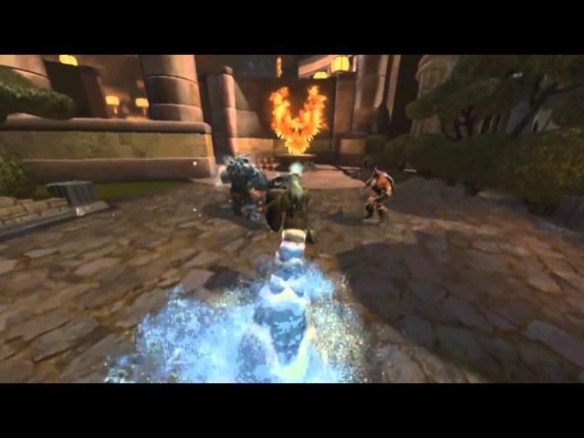 Cinco Alternativas A League Of Legends Y Dota 2